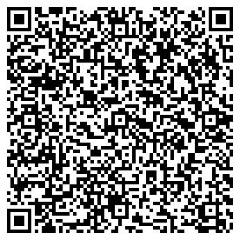 QR-код с контактной информацией организации Токарев, ИП