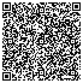 QR-код с контактной информацией организации Лихачево, ИП