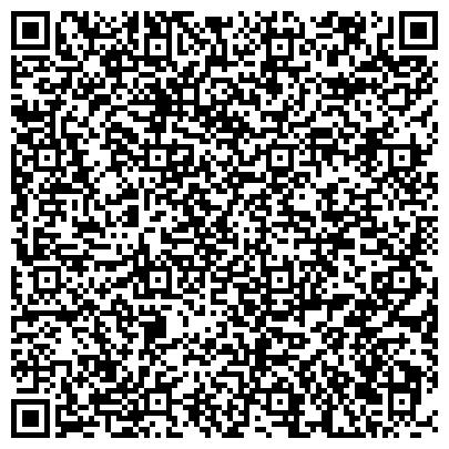 QR-код с контактной информацией организации Казгипроцветмет, ТОО