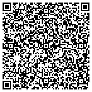 QR-код с контактной информацией организации Гусельников П.С., ИП