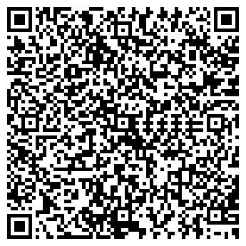 QR-код с контактной информацией организации MIDAS (Мидас), ТОО