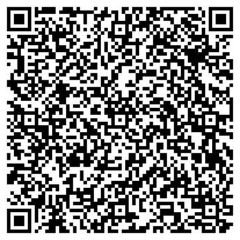 QR-код с контактной информацией организации МСК-энергосвязь, ТОО