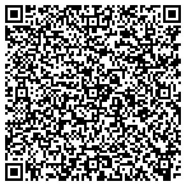 QR-код с контактной информацией организации ИнтеллектПрофиСервис, ТОО