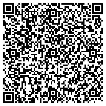 QR-код с контактной информацией организации Носков, ИП