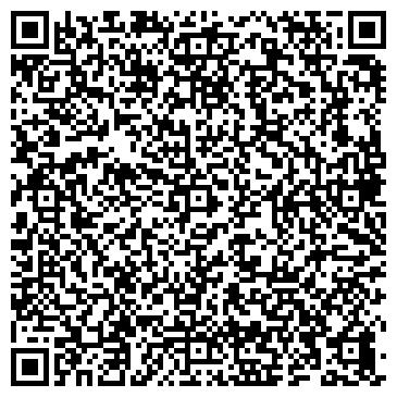 QR-код с контактной информацией организации Каржас энерго, ТОО