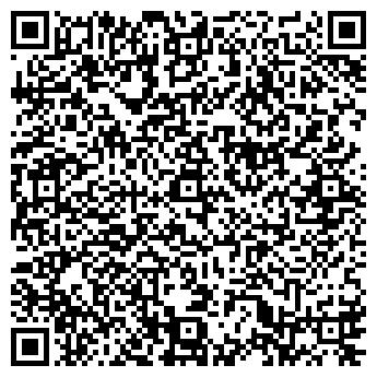 QR-код с контактной информацией организации Асмер НС, ТОО