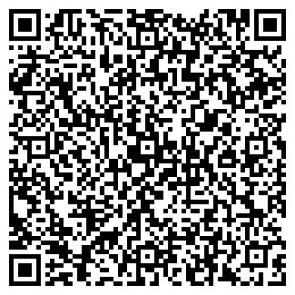 QR-код с контактной информацией организации LED (ЛЭД), ТОО