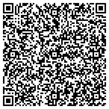 QR-код с контактной информацией организации Академия Дизайна, Компания