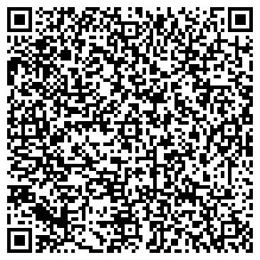 QR-код с контактной информацией организации Алматы транстехмонтаж, ТОО