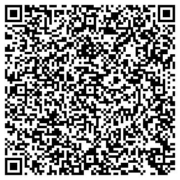 QR-код с контактной информацией организации Force-Technology (Форс Технолоджи), ТОО