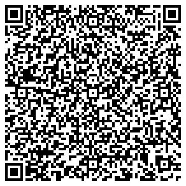 QR-код с контактной информацией организации Мультимедиа Интер, ТОО