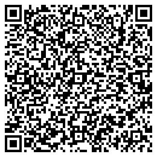 QR-код с контактной информацией организации Мейстер, ИП