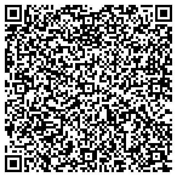QR-код с контактной информацией организации Трест Средазэнергомонтаж, АО