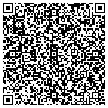 QR-код с контактной информацией организации Иокогава Электрик Казахстан, ТОО