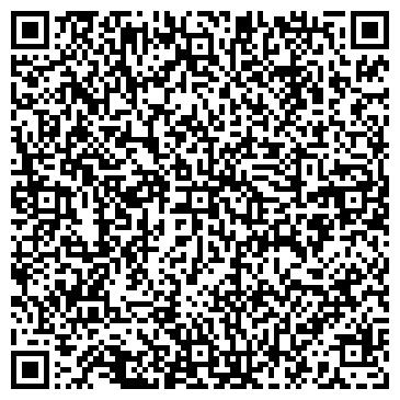 QR-код с контактной информацией организации ИНТЕРПАРТНЕР, ТОО