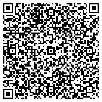 QR-код с контактной информацией организации LOC Компания, ТОО