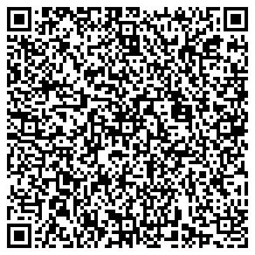 QR-код с контактной информацией организации Omega (Омега), ИП