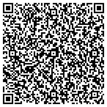 QR-код с контактной информацией организации Центр Спутникового ТВ, ТОО