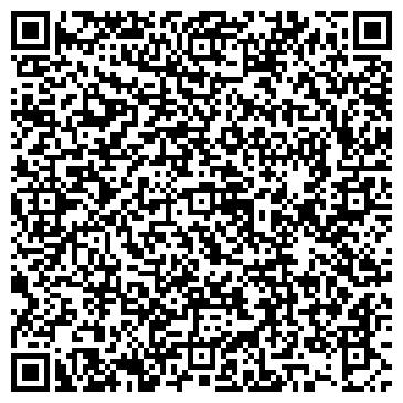 QR-код с контактной информацией организации Костанайский РМЦ, ТОО
