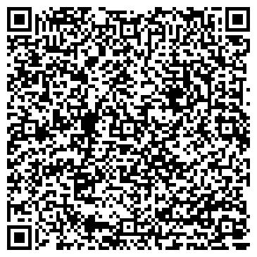 QR-код с контактной информацией организации Service Center (Сервис Центр), ИП