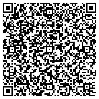 QR-код с контактной информацией организации DAWIS-AZJA