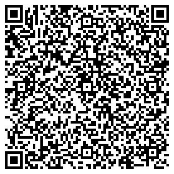 QR-код с контактной информацией организации KamnedSoft (КамнедСофт), ИП