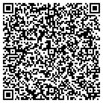 QR-код с контактной информацией организации АстанаМетроСертика, ТОО