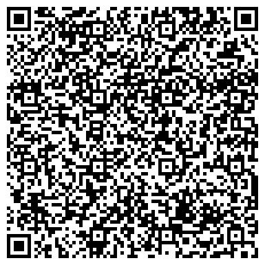 QR-код с контактной информацией организации Научно производственная фирма КазТехЭнергоСервис, ТОО