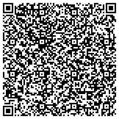 QR-код с контактной информацией организации Астрофизический институт им. В. Г. Фесенкова МОН РК, НИИ, ДГП
