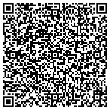 QR-код с контактной информацией организации NST Plus, ТОО