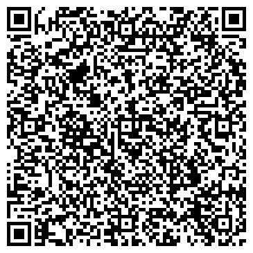 QR-код с контактной информацией организации НСТ плюс, ТОО