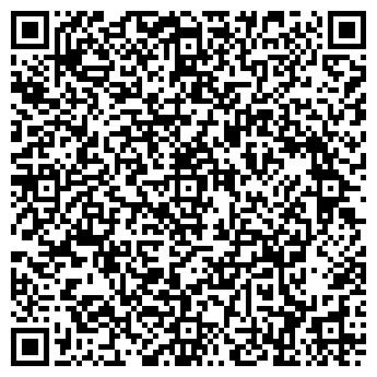QR-код с контактной информацией организации Энергодизайн, ТОО