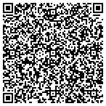 QR-код с контактной информацией организации Индустрия, ТОО