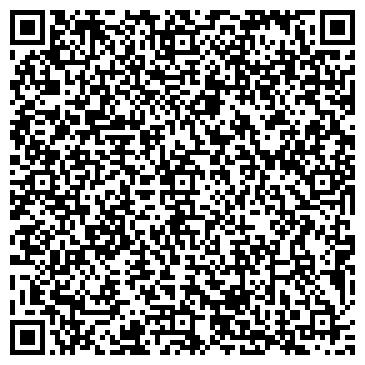 QR-код с контактной информацией организации Алкатель-лусент Казахстан, ТОО