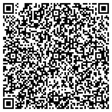 QR-код с контактной информацией организации Теплоучетсервис, ТОО