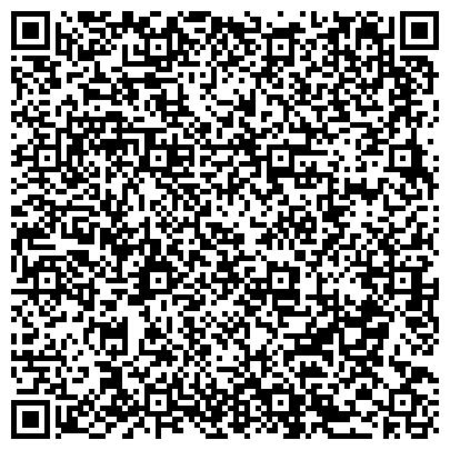 QR-код с контактной информацией организации Челябинский завод электрооборудования, ТОО