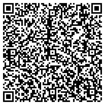 QR-код с контактной информацией организации Уранэнерго, ТОО