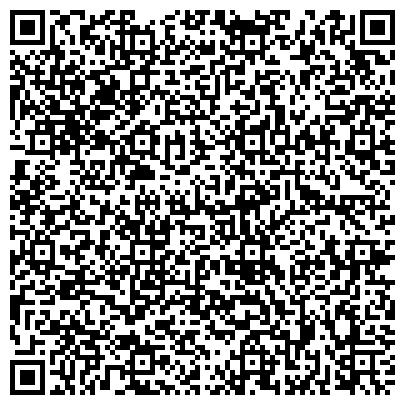QR-код с контактной информацией организации Казахстанская компания по управлению электрическими сетями KEGOC (Кегос), АО