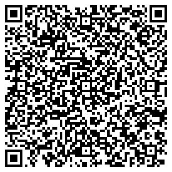 QR-код с контактной информацией организации Перпетуум мобиле, ИП