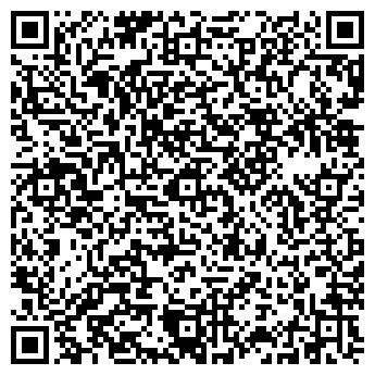QR-код с контактной информацией организации Балыкши, ТОО