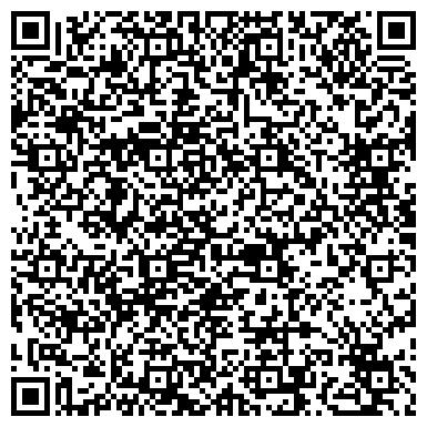 QR-код с контактной информацией организации Электрические сети и системы (ЭлСиС), ТОО