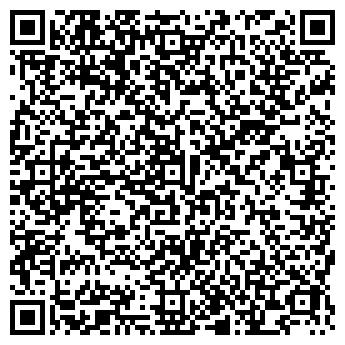 QR-код с контактной информацией организации Электроучет, ТОО