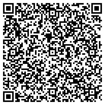 QR-код с контактной информацией организации Фадеев А.В, ИП