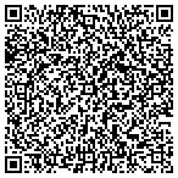 QR-код с контактной информацией организации Электросервис, ИП