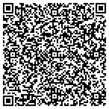 QR-код с контактной информацией организации Теміржолэнерго (Темиржолэнерго), ТОО