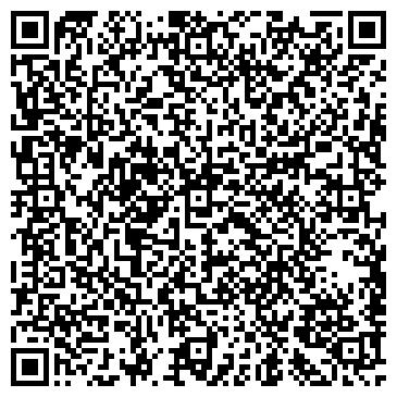 QR-код с контактной информацией организации Пантелеев, ИП