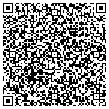 QR-код с контактной информацией организации НВК Прогресс, ТОО