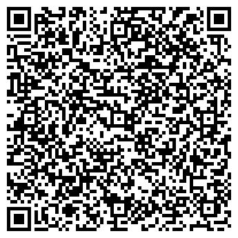 QR-код с контактной информацией организации Казлифтмонтаж, ТОО