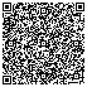 QR-код с контактной информацией организации Батыс транзит, АО