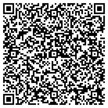 QR-код с контактной информацией организации Казинформтелеком, АО